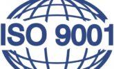 ISO 9001 фото